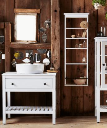 Salle De Bains Ikea Idees D Amenagement Pour Les Petits Espaces