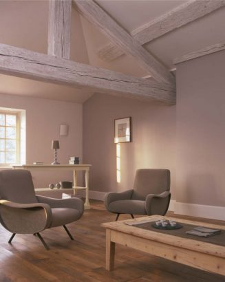 12 couleurs pour un interieur cocooning