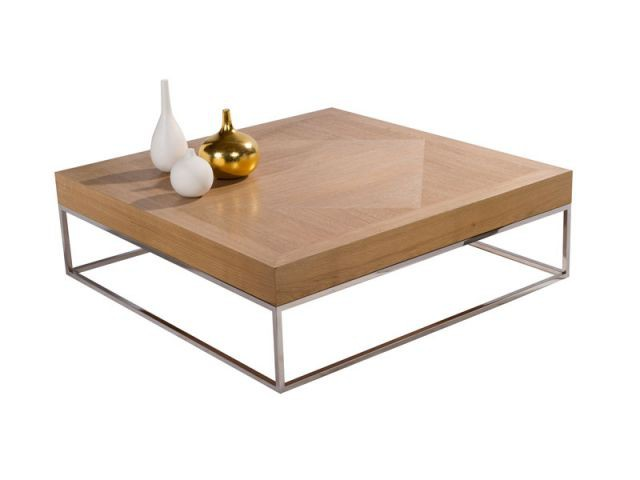 10 tables basses aux lignes inventives