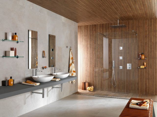 douche a l italienne 20 amenagements