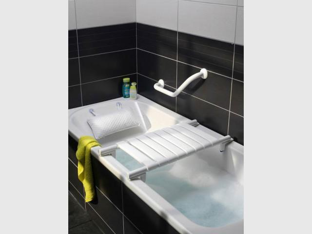 salle de bains pour une personne