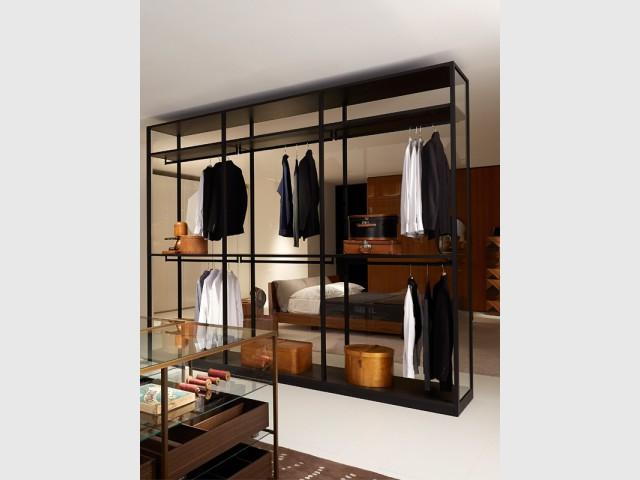 Dressing Quelles Configurations Possibles