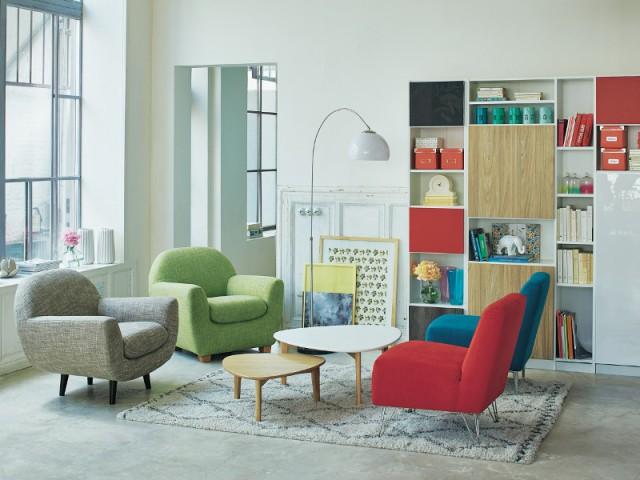 1 salon sans canape pour optimiser l espace