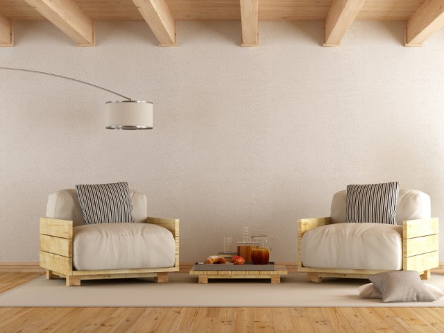 fauteuils palette meubles palettes 10 idees pour s inspirer