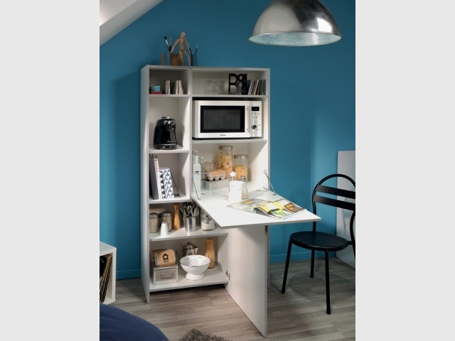 meubler un studio 10 meubles malins
