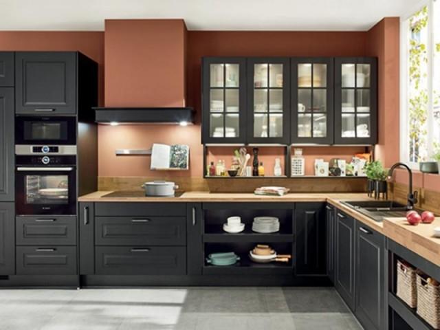 cuisine noire 10 exemples qui donnent