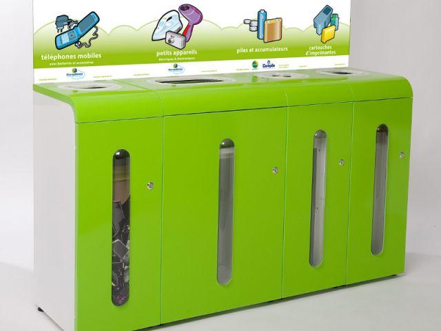 Recyclage Des Dchets Lectriques Et Lectroniques Des