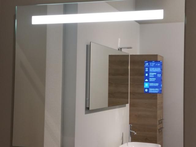 Miroir Connecte Comment Ca Marche