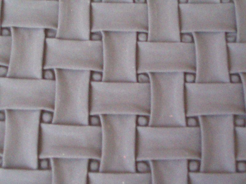 algodón plisado, seda plisada