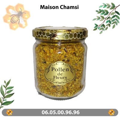 Maision Chamsi