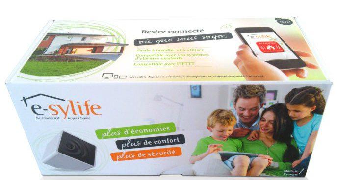 Pack Smart Home : l'économie d'énergie et la supervision du foyer sur terminal ou via une interface web dédiée