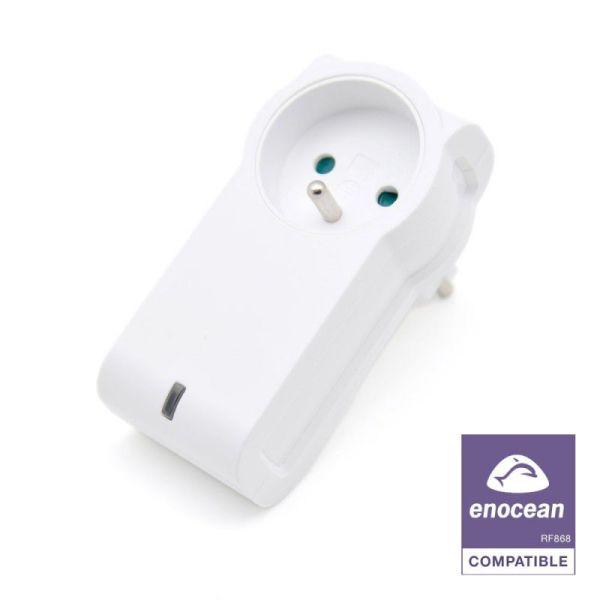 Prise EnOcean smart plug de NodOn