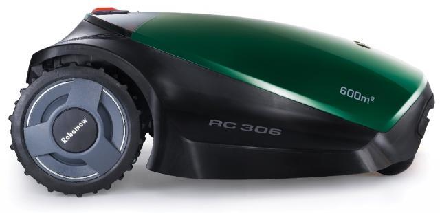 Robot Tondeuse à Gazon Connecté Maison