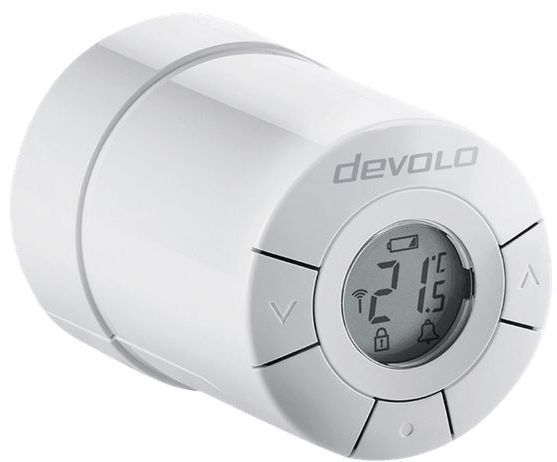 Thermostat de radiateur devolo