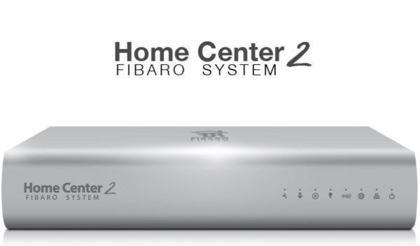 Home Center 2 | Fibaro - Z-Wave-domotique fibaro