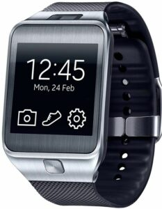 Montre connectee Gear 2 Samsung