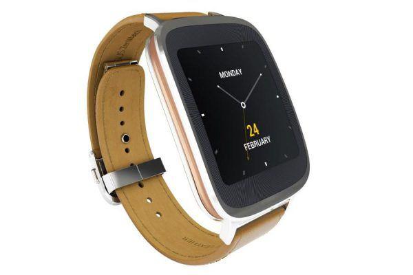 L'Asus ZenWatch 2, plus qu'une montre