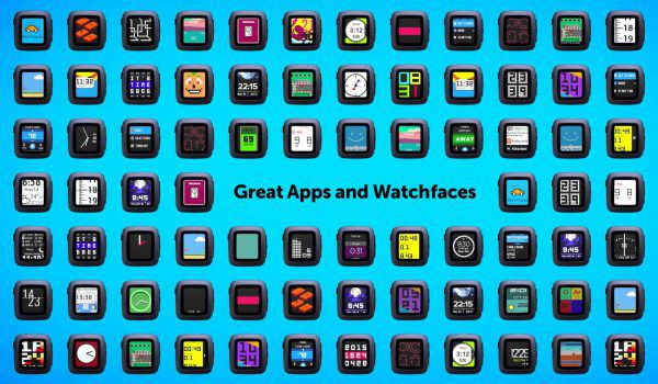 Pebble Time montre connectee et ses application Pebble