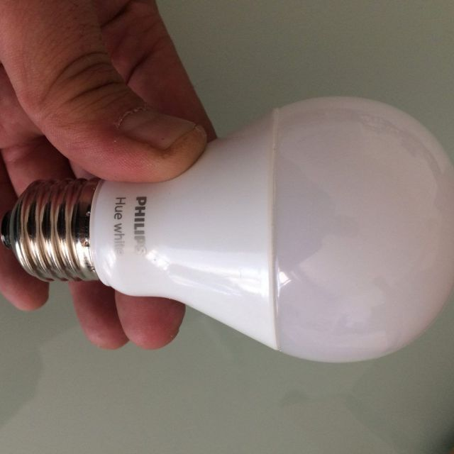 Ampoule Philips Hue White