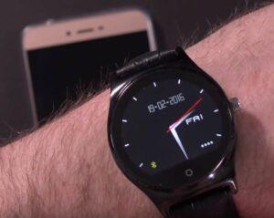 EasySMX RWATCH R11 montre connectee- smartwatch