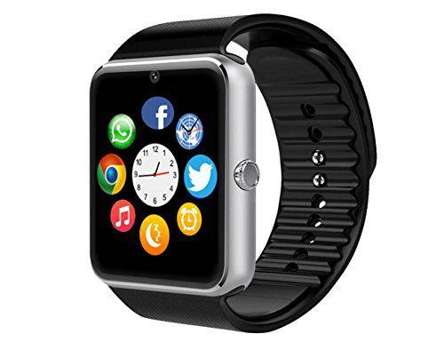 La montre connectée Smartlife Sistent