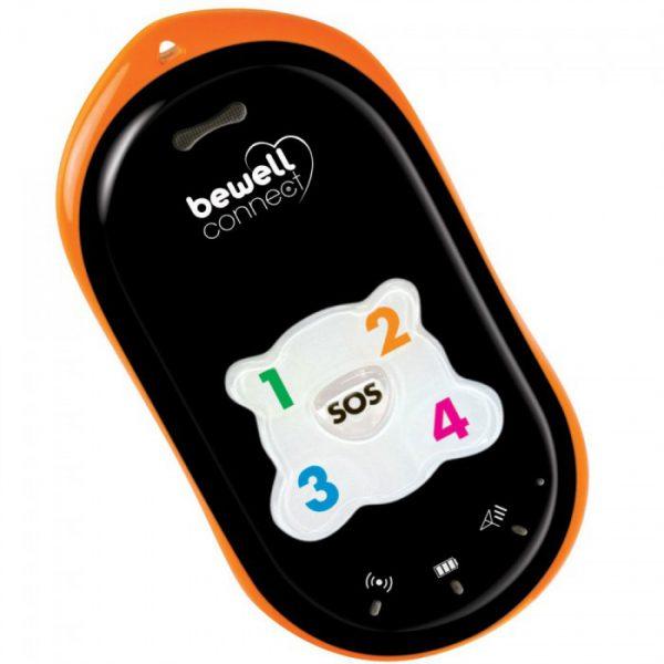 Tracker GPS pour la localisation enfant