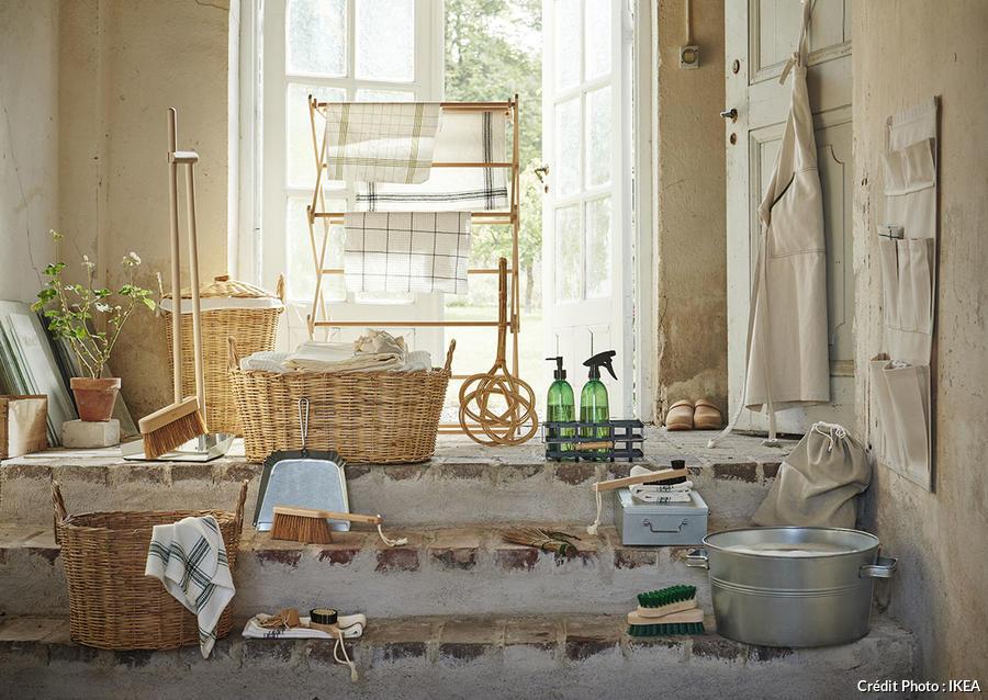 Ikea Vous Allez Adorer Ranger Votre Interieur Grace A Cette Nouvelle Collection Maison Creative