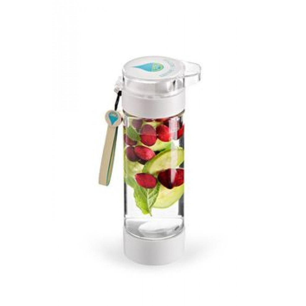 la define bouteille d eau originale pour infusion de fruits detox water petite