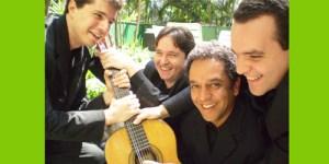 Quartet-Tau