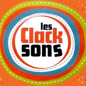 Les Clacksons/Brassai, le 25 novembre à 20h30