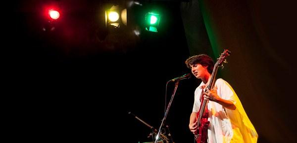 Clara Cantore en concert le 20 mai 2017 à 20h.