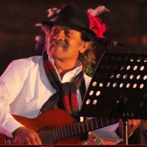 Luis RICO, en concert le 9 décembre à 20h