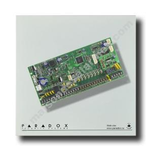 CENTRALE PARADOX SPECTRA SP 6000 ET SON BOITIER