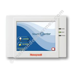 CLAVIER LCD HONEYWELL TOUCHCENTER