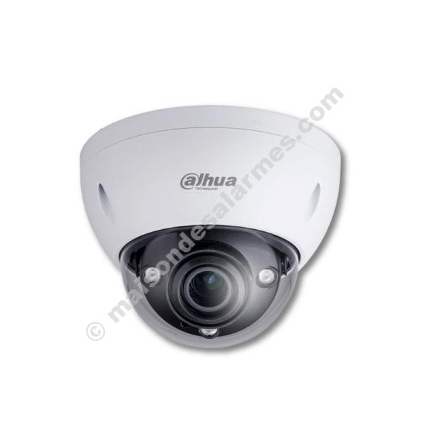 DAHUA IPC-HDBW5431E-Z - Caméra dôme IP 4MP
