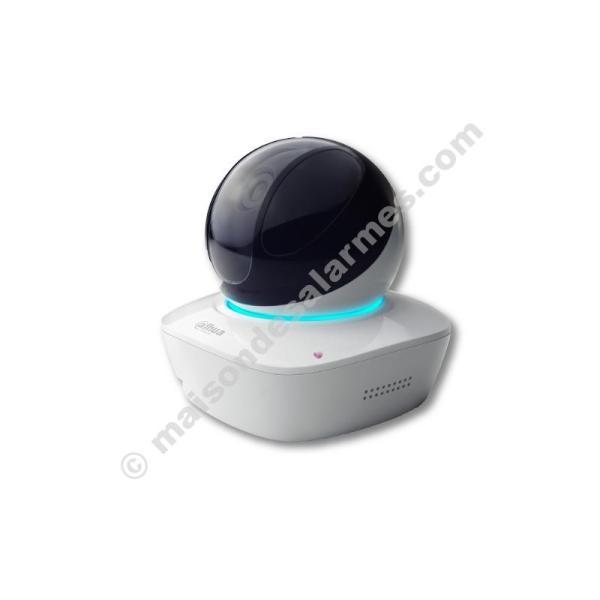 DAHUA IPC-A35 - Caméra dôme IP WiFi 3MP