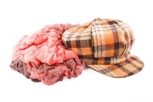Shawl Scarf Fashion Solid Scarves