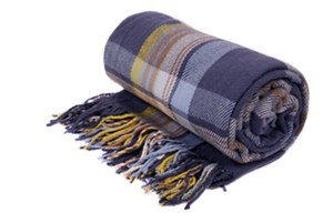 Washed Ink Scarf