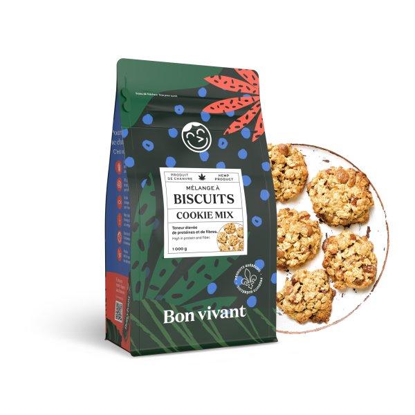 Mélange à biscuits