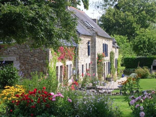 maison d'hôtes à vendre Côtes d'Armor