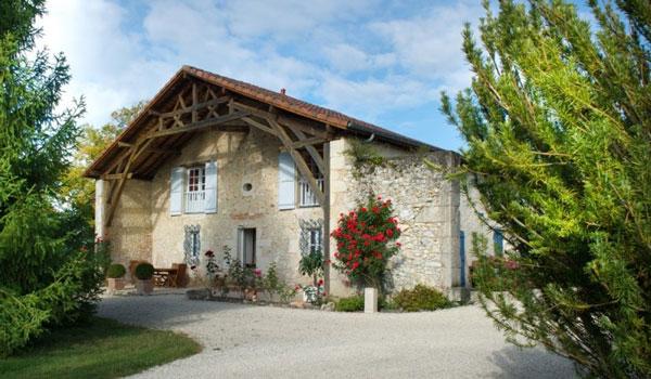 Maison d'hotes de charme Créon d'Armagnac