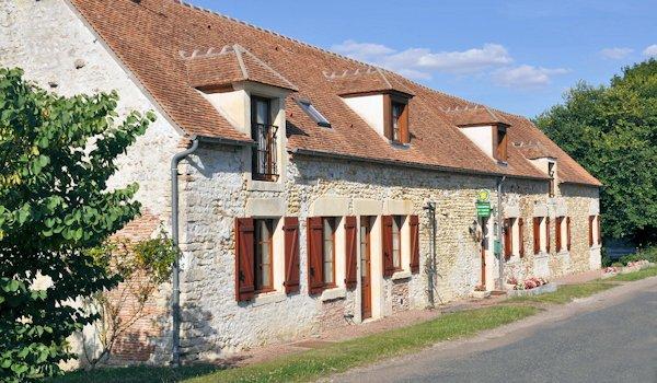 maison d'hotes a vendre, Saint-Père, Nièvre