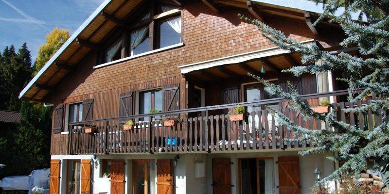 Maison d'hôtes à vendre Gérardmer – Vosges (Lorraine)