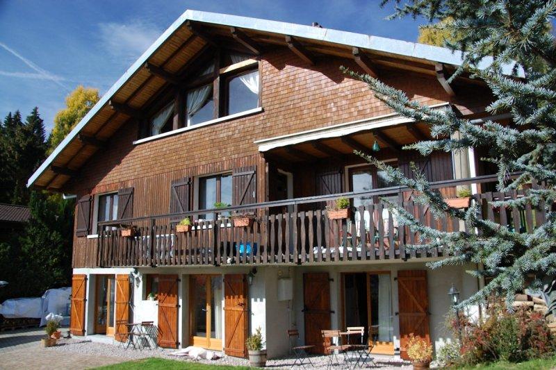 Maison d'hôtes à vendre Gérardmer – Vosges