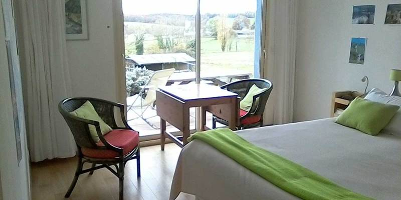 Maison d'hôtes à vendre à Oloron-Sainte-Marie dans les Pyrénées Atlantiques
