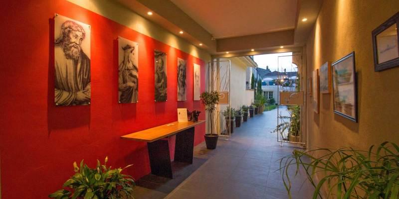 Maison d'hôtes à vendre Bordeaux centre ville (Gironde, Nouvelle Aquitaine)
