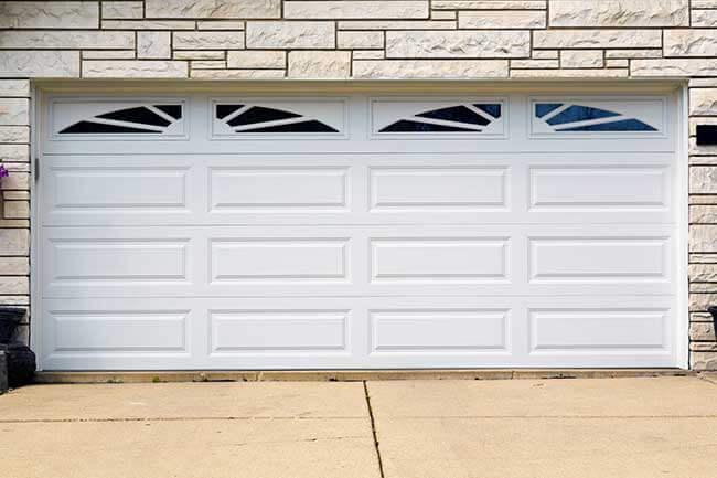 Dimensions D Un Garage Double