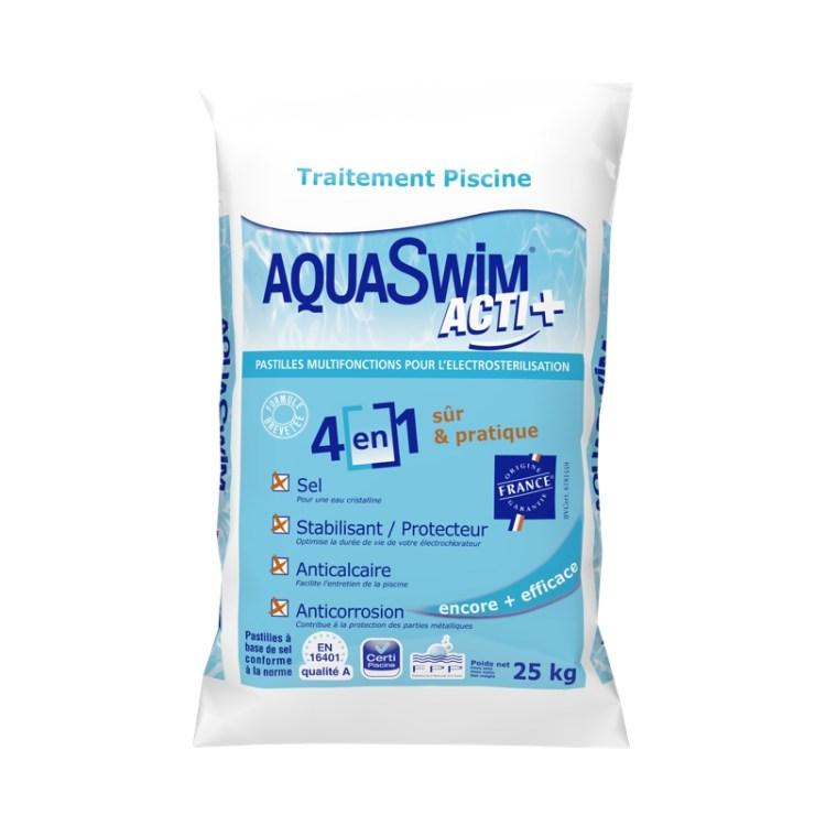 Sac aquaswim Les Salins du MIdi