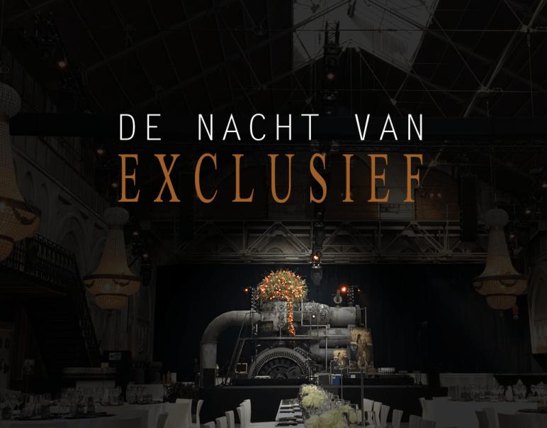 Maison Fleurie Nacht Van Exclusief 2.0 20 oktober 2018