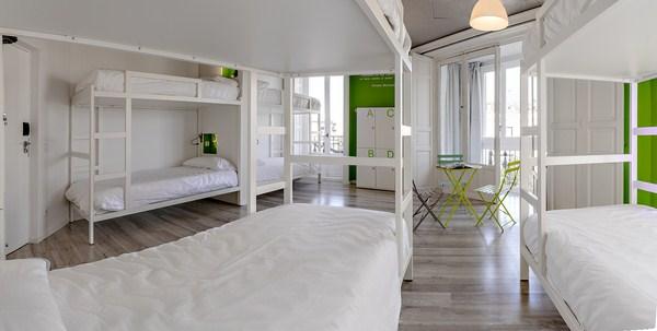 4-u-hostel